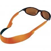 Bullet Zonnebrillen/brillen koord oranje