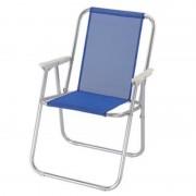 Стол стомана и полиестер Topgarden 929932