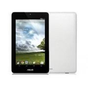 "Asus MeMO Pad 7 ME172V Tablet (17.8 cm (7""), 1024 x 600 Pixeles, 16 GB, 1 GB, Android, Blanco)"