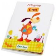 Arlequino La Fermă - Carte Multi-Combinație