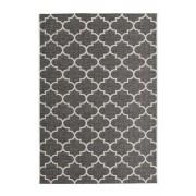 Covor Modern & Geometric Bondy, Gri, 160x230