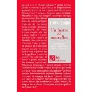 Un lustre de nouvelles. Anthologie de la collection Textes Courts - Collectif - Livre