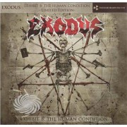 Video Delta Exodus - Exibit B: Human Condition - CD