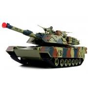 Tanc M1A2 Abrams 1:24 Heng Long