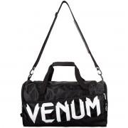 taška Venum - Sparring - Black/White - VENUM-02826-108