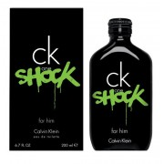 Ck One Shock for Him (Concentratie: Apa de Toaleta, Gramaj: 100 ml)