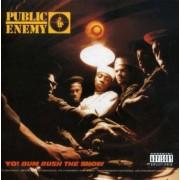 Public Enemy - Yo! Bum Rush the Show (0731452735720) (1 CD)
