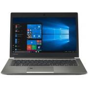 "Laptop Toshiba Portege Z30-E-12V (Procesor Intel® Core™ i5-8250U (6M Cache, up to 3.40 GHz), Kaby Lake R, 13.3"" FHD, 8GB, 512GB SSD, Intel® UHD Graphics 620, Win10 Pro, Negru)"
