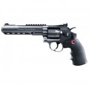 Umarex Revolver CO2 Airsoft RUGER SUPERHAWK.6 6MM 8BB 3J