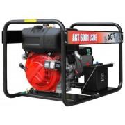 Generator De Curent Agt 6001 Lsde 5.5 Kva Motor Lombardini 15 Ld 440, 11 Hp, 442 Cm3, 5.0 L
