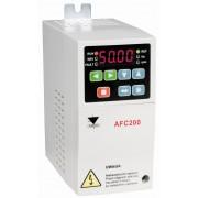 Twerd Przemiennik częstotliwości falownik 0,37kW 1faz Twerd AFC200 AFC200