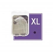 Set tetine din silicon-marimea XL