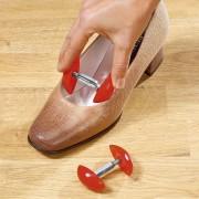 2 dispozitive pentru largit pantofii