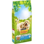 Friskies Dry 2.4kg Junior