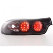 FK-Automotive LED Feux arrieres pour Mazda RX7 (type FD) An 92-02, noir