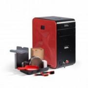Sinterit Lisa SLS 3D nyomtató