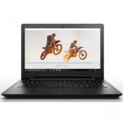 Лаптоп LENOVO 110-15ISK / 80UD019JBM, Intel Core i3-6006U, 4GB, 15.6 инча, 1TB