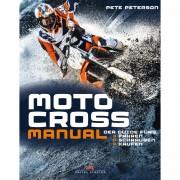 Klasing-Verlag Klasing Motocross Manual, Der Guide fürs Fahren, Schrauben,