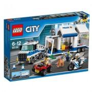 Lego City Mobile Einsatzzentrale