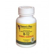 La Strega Srl Vitamina B12 1000 Mcg Subl