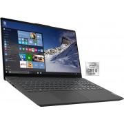 Lenovo ideapad 5 15IIL05 Notebook (35,6 cm/15,6 Zoll, Intel Core i5, UHD Graphics, 512 GB SSD, inkl. Office-Anwendersoftware Microsoft 365 Single im Wert von 69 Euro)