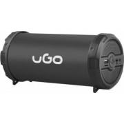 Boxa portabila wireless UGO Mini Bazooka Neagra