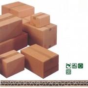 Atoutcontenant 10x Caisse carton double cannelure longueur à partir de 600 mm