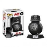 Funko Star Wars: The Last Jedi BB-9E Pop! Vinyl Bobble Head #202