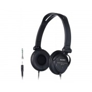 Sony Auriculares sony mdrv150 negro / reversibles