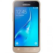 Galaxy J1 2016 Dual Sim 8GB 3G Auriu Samsung