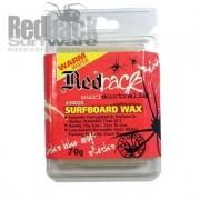 REDBACK WARM WATER SURF WAX