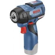 Bosch Professional GDS 10,8 V-EC Akkus ütvecsavarozó 115Nm (akku és töltőberendezés nélkül) 10.8 V