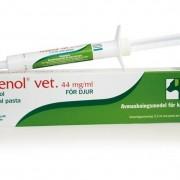 Flubenol vet., oral pasta 44 mg/ml 7,5 ml