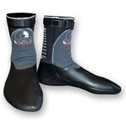 ATAN Mistral Neopren Latex Schuh 3mm Gr 30-31 T04