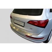 Nerezový kryt nárazníka - Audi Q5