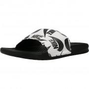 Nike Sandales Nike Benassi Jdi Imprimer Couleur 036 Noir EU 42,5
