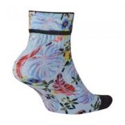 Nike Носки до щиколотки Nike SNEAKR Sox Ultra Femme Floral
