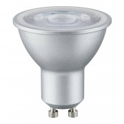 Home24 LED-lamp Premium, home24 - Zilver
