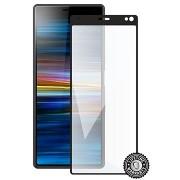 Screenshield SONY Xperia 10 I4113 (full COVER, fekete)