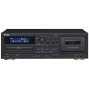 Teac AD-850 CD and Cassette Recorder
