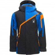 Spyder Boy's Jacket Challenger black