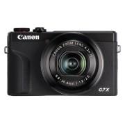 Canon G7X Mark III - Zwart