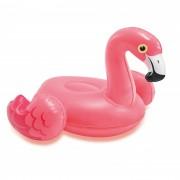 Mini flamingó felfújható strandjáték 25cm