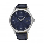 Seiko Relógio SEIKO Neo Classic Azul - SRPC21K1