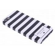 Stripes hardcase hoesje voor de iPhone 5 / 5s / SE