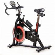 Bicicleta Spinning EasyFitness S1000 10 Kg Linea 2020