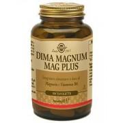 Solgar It. Multinutrient Spa Dima Magnum Mag Plus 100 Cps S