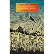 A Sugar Creek Chronicle: Observing Climate Change from a Midwestern Woodland, Paperback