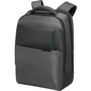 Samsonite Qibyte - Laptop Rugzak - 15.6 inch / Grijs