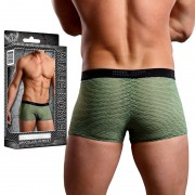 MP Brazilian Artigo Mini Short Olive Xlg